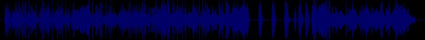 waveform of track #25560