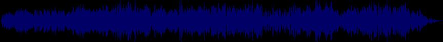 waveform of track #25581
