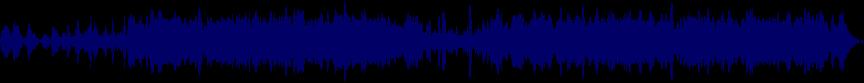 waveform of track #25600