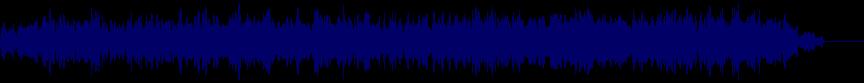 waveform of track #25601
