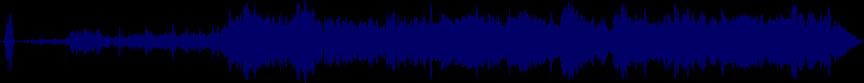 waveform of track #25602