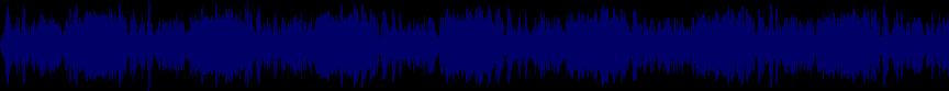 waveform of track #25603