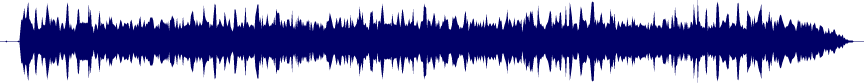 waveform of track #25607