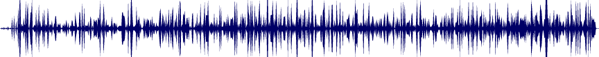 waveform of track #25615