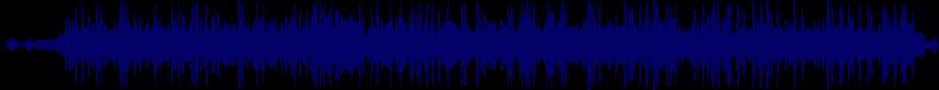 waveform of track #25621