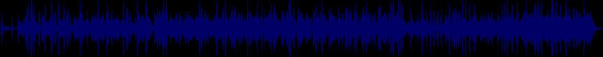 waveform of track #25623