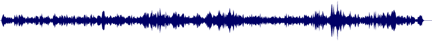 waveform of track #25626