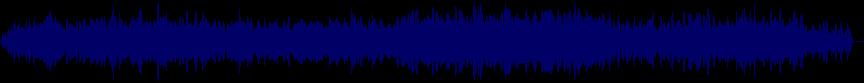 waveform of track #25656