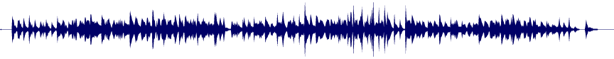 waveform of track #25704