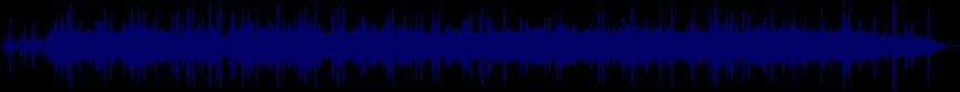 waveform of track #25710