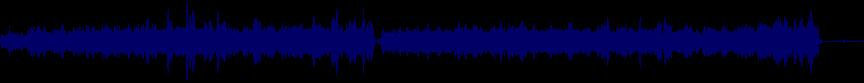 waveform of track #25712