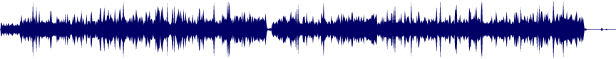 waveform of track #25716