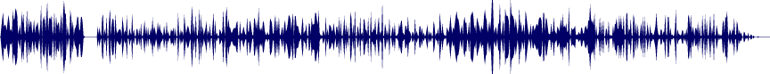waveform of track #25722