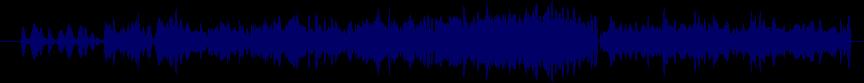 waveform of track #25730