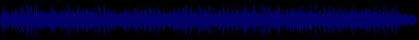 waveform of track #25732