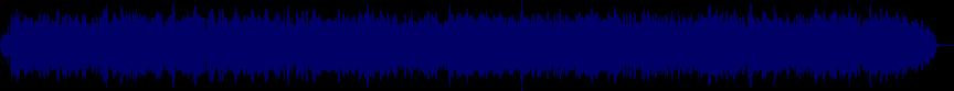 waveform of track #25737