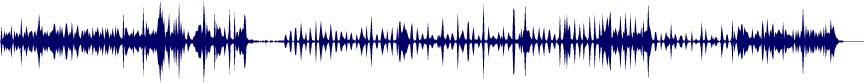waveform of track #25741