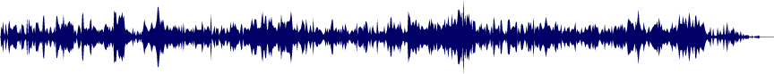 waveform of track #25760
