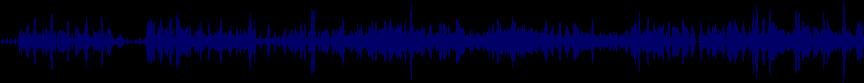 waveform of track #25763