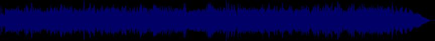 waveform of track #25839