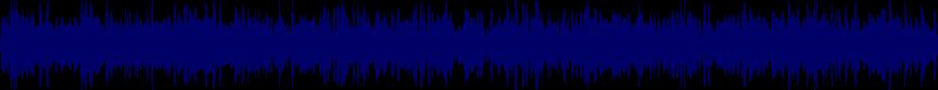 waveform of track #25841