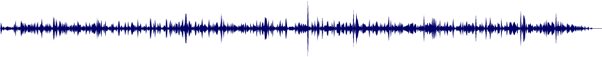 waveform of track #25843