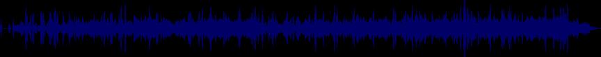 waveform of track #25884