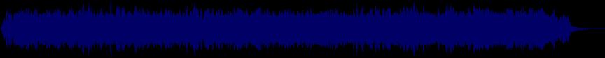 waveform of track #25887