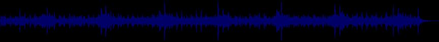 waveform of track #25917