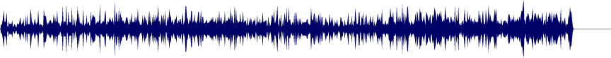 waveform of track #25960
