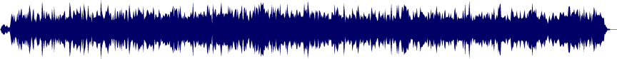 waveform of track #25980