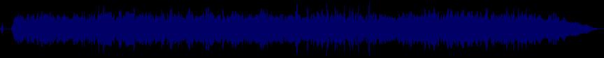 waveform of track #25992
