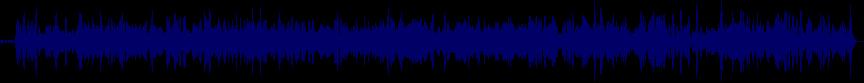 waveform of track #25995