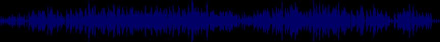 waveform of track #26007