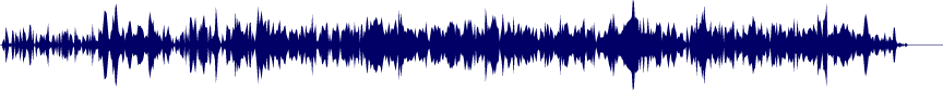 waveform of track #26021