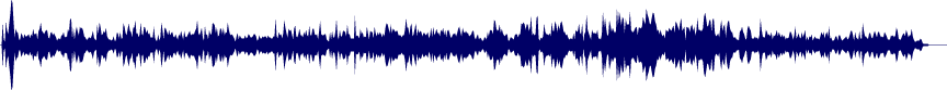 waveform of track #26035