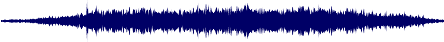 waveform of track #26038