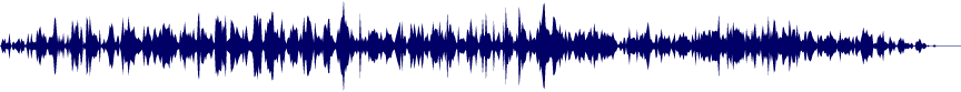 waveform of track #26041