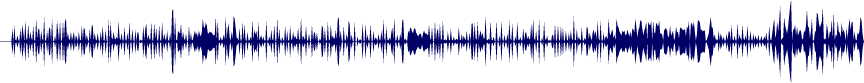 waveform of track #26060