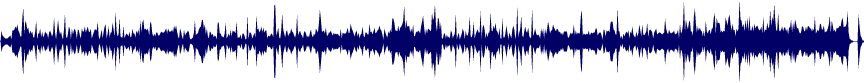 waveform of track #26062
