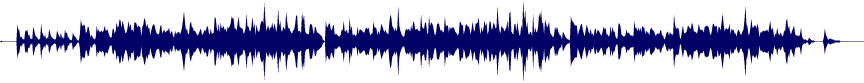 waveform of track #26088