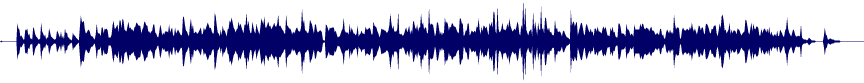 waveform of track #26096