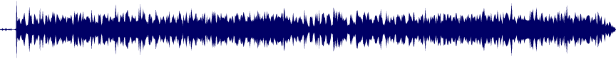 waveform of track #26099