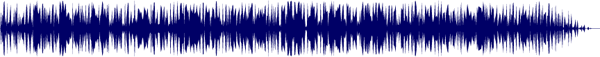 waveform of track #26105