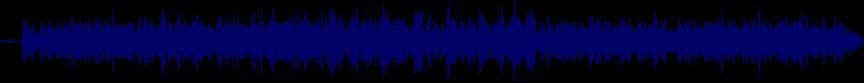 waveform of track #26109