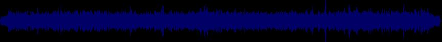 waveform of track #26116