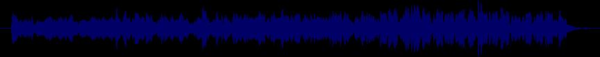 waveform of track #26120