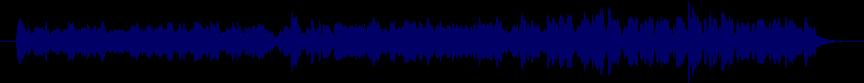 waveform of track #26121