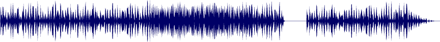 waveform of track #26135