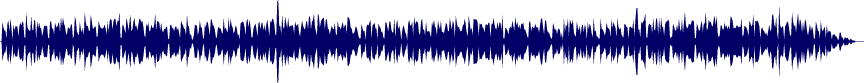 waveform of track #26138